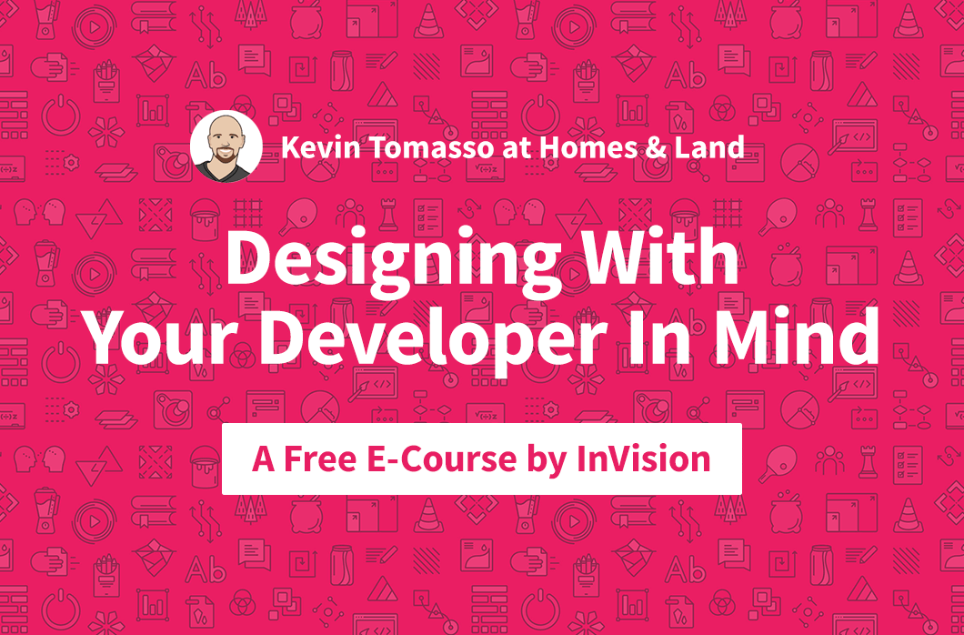 InVision e-course cover
